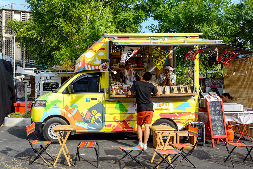 Benefits of Starting a Food Truck Venture